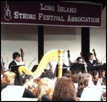 Long Island Conservatory Faculty